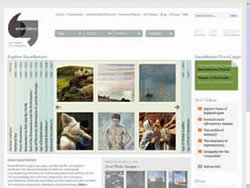 Smart History website