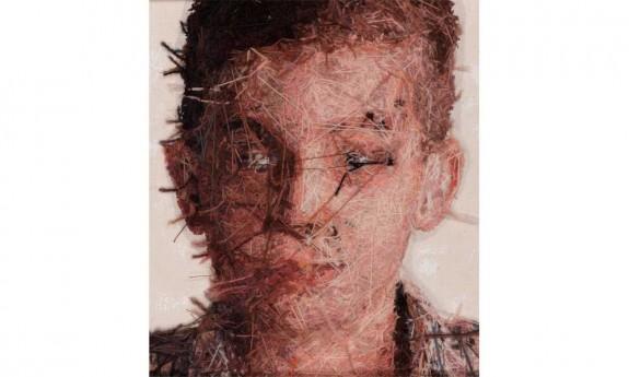 Teo (reverse) by Cayce Zavaglia