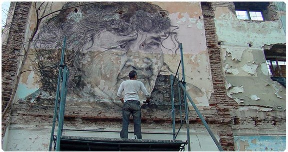Concepcion, Buenos Aires, Argentina 2005 by Jorge Rodriguez Gerada