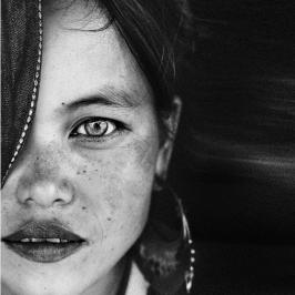 Hauntingly Beautiful Photographs by David Terrazas
