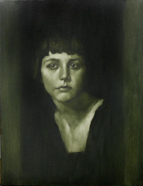 Painting by Stephanie Rew (14)