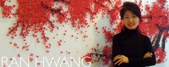Ran Hwang