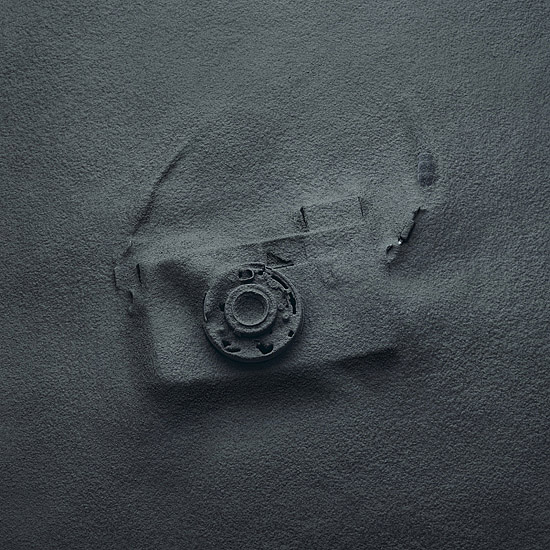 Camera 1, photograph by Peter Lippmann