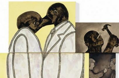 The powerful artwork of Ida Applebroog