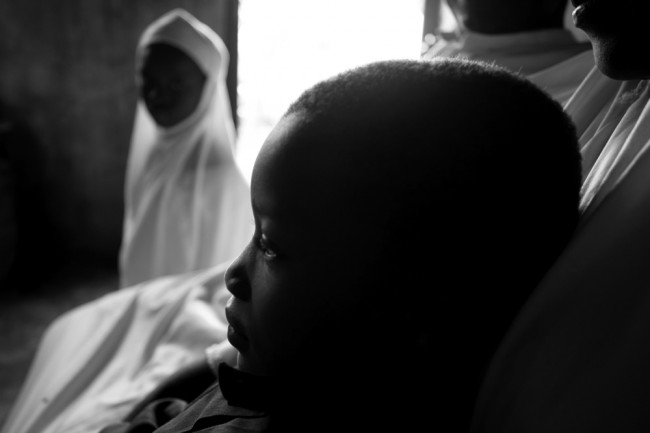 Joana Choumali Photography Ces Invisibles Series2
